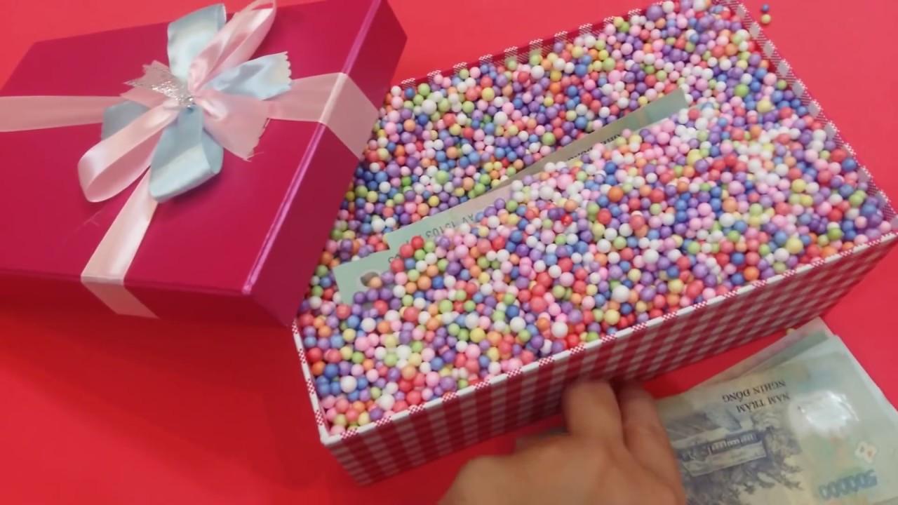 Sinh nhật người yêu nên tặng quà gì ý nghĩa nhất